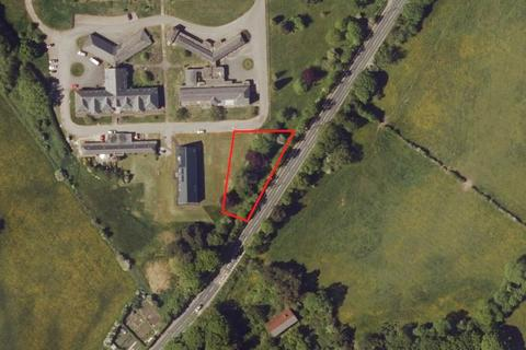 Land for sale - Howden Bank, Lanchester, Durham, DH7