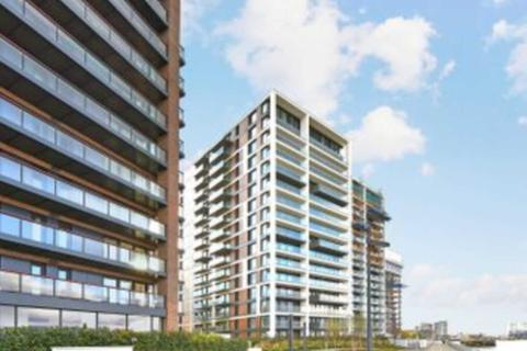 2 bedroom apartment to rent - Norton House, Woolwich, SE18 6PD