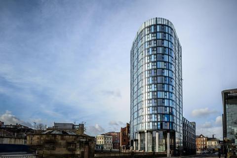 1 bedroom apartment to rent - I'Quarter, 10 Blonk Street, Sheffield, S3 8BH
