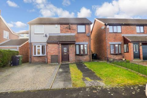 2 bedroom semi-detached house for sale - Spen Burn, High Spen, Rowlands Gill, Tyne and Wear, NE39 2DN