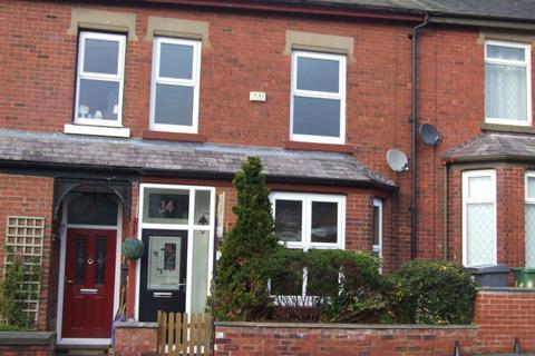 3 bedroom terraced house for sale - Hudson Road, Gee Cross, SK14
