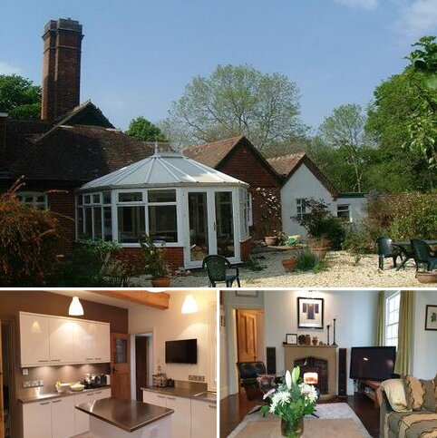 4 bedroom character property to rent - Stunning 4 Bed - The Annexe at Canterton Manor, Brook, Lyndhurst