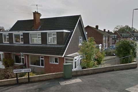 3 bedroom semi-detached house to rent - Grange Drive, Melton Mowbray, LE13