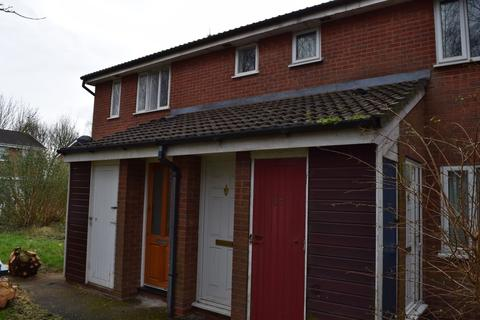 1 bedroom flat to rent - Hawkes Close, Bournville