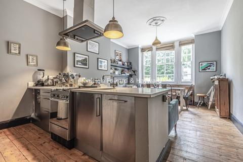 1 bedroom apartment to rent - Fellows Road Belsize Park NW3