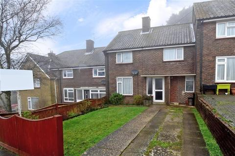 3 bedroom terraced house for sale - Sandhurst Avenue, Woodingdean, Brighton, East Sussex