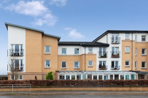 2 bedroom retirement property for sale - 52 Hilltree Court, Giffnock, G46 6AA