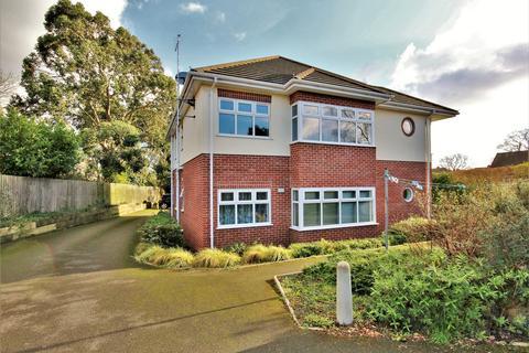 1 bedroom flat for sale - 2 Manor Avenue, Parkstone, POOLE, Dorset