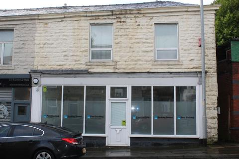 Shop to rent - Whalley Road, Accrington