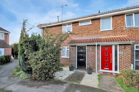 1 bedroom end of terrace house for sale - Poppy Green, Chelmsford, Essex, CM1
