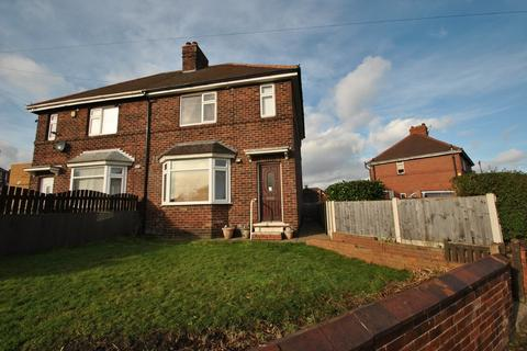 3 bedroom semi-detached house for sale - Meadow View Road, Kilnhurst