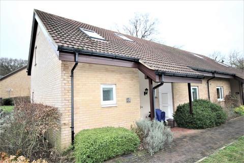 2 bedroom chalet for sale - Patrons Way West, Denham Garden Village, Uxbridge, Buckinghamshire