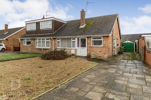 3 bedroom semi-detached bungalow for sale - Linacre Avenue, Norwich