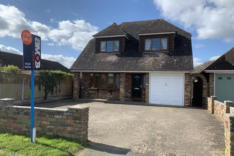 4 bedroom detached house for sale - Leamington Road, Hockley, Essex