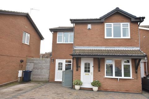 3 bedroom link detached house for sale - Fulmar Walk, Whitburn