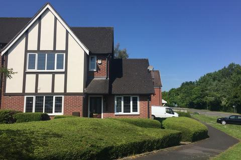 3 bedroom mews to rent - Shelly Crescent, Shirley