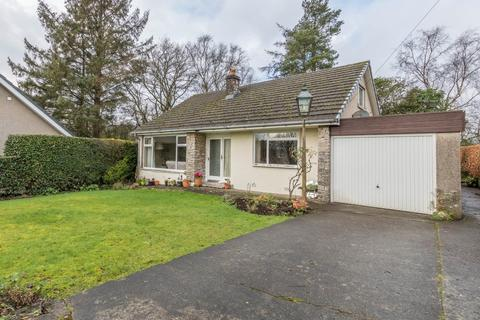 4 bedroom detached bungalow for sale - 32 Fairgarth Drive, Kirkby Lonsdale