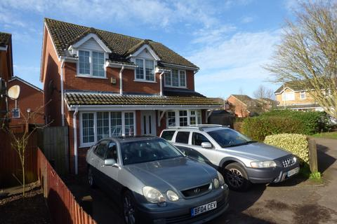4 bedroom detached house to rent - Melbourne Drive, Mildenhall