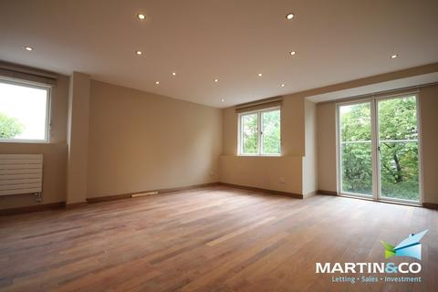 2 bedroom apartment to rent - St Augustines Court, St Augustines Road, Edgbaston, B16