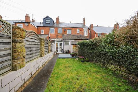 3 bedroom terraced house for sale - Chatsworth Road, Chesterfield