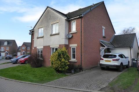 4 bedroom semi-detached house to rent - 119 Redruth Drive, Crag Bank, Carnforth, LA5 9TT