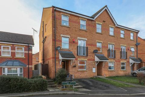 4 bedroom townhouse for sale - Bubnell Road, Dronfield Woodhouse, Dronfield