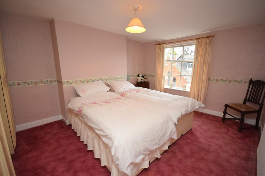 Bedroom Five  Second floor