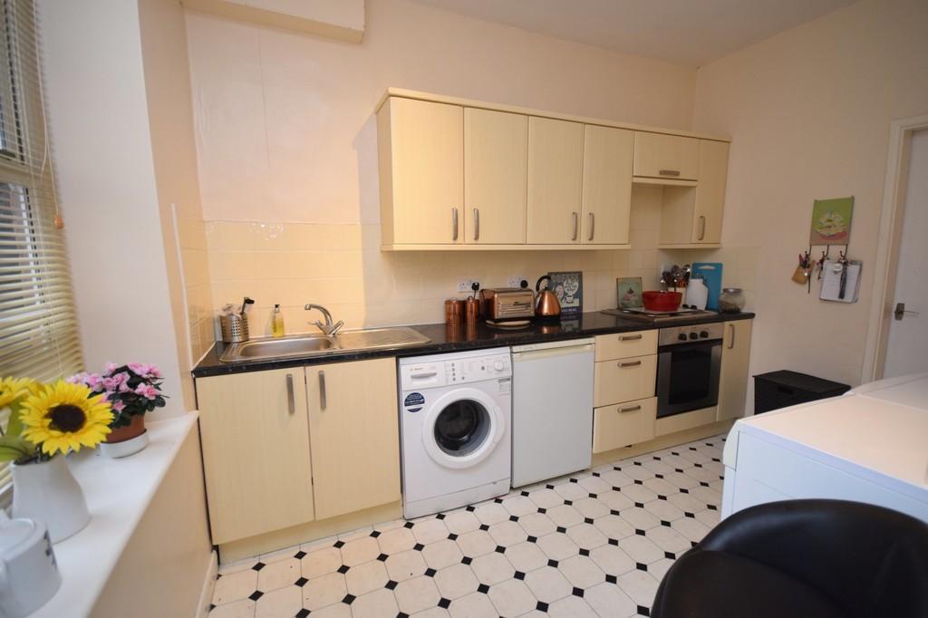 Kitchen  Ground floor