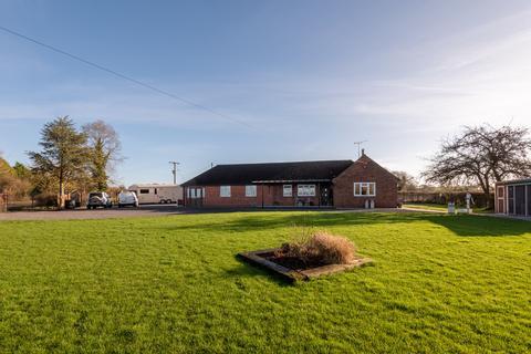 3 bedroom detached bungalow for sale - Haughton, Stafford