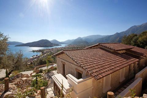 11 bedroom villa - Lefkada, Greece
