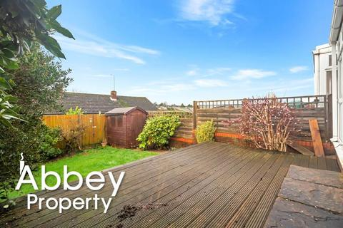 3 bedroom terraced house to rent - Porlock Drive | Crawley Green | LU2 9LL