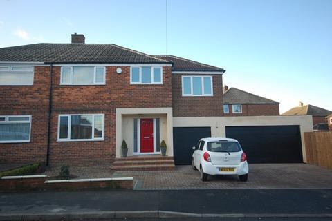 4 bedroom semi-detached house for sale - Newlands Road, Durham
