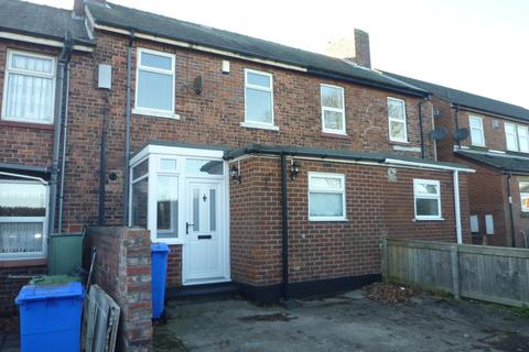 3 bedroom terraced house to rent - Station Cottages, Seghill