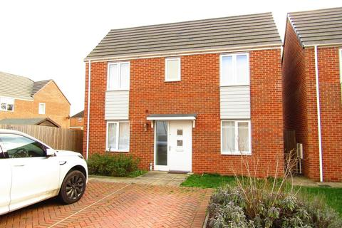 2 bedroom detached house to rent - Ebenezer Street, West Bromwich