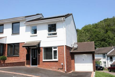 3 bedroom semi-detached house for sale - Queensland Drive, Exeter