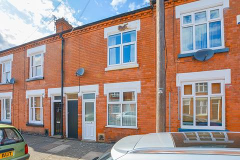 4 bedroom terraced house to rent - Four Bedroom Student House, Clarendon Park