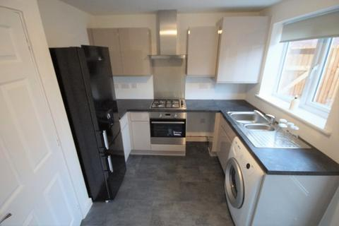 3 bedroom semi-detached house to rent - Willow Way, Willenhall, Coventry, CV3 3HU