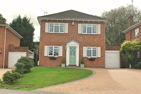 4 bedroom detached house for sale - Parkdale, Danbury