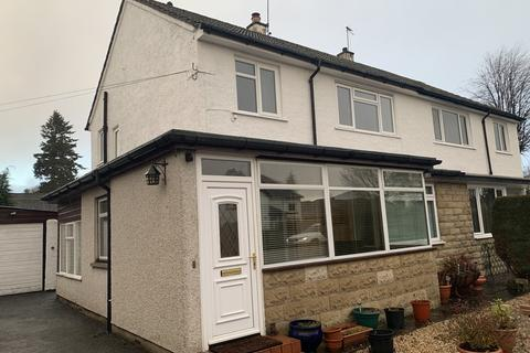 3 bedroom semi-detached house to rent - Drummond Road, Inverness
