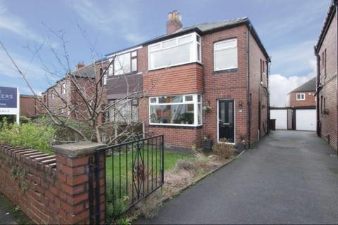 3 bedroom semi-detached house for sale - Royds Avenue, Birkenshaw