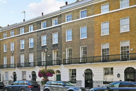 5 bedroom terraced house to rent - Albion Street, Hyde Park, W2