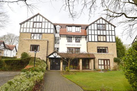 1 bedroom apartment for sale - Homegarth House, 5 Wetherby Road, Roundhay, Leeds