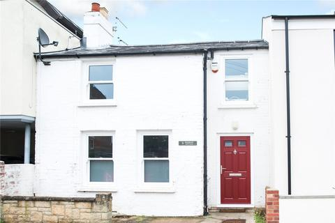 2 bedroom terraced house - Middle Way, Oxford