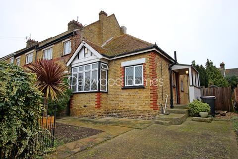 1 bedroom semi-detached bungalow for sale - Ramsgate