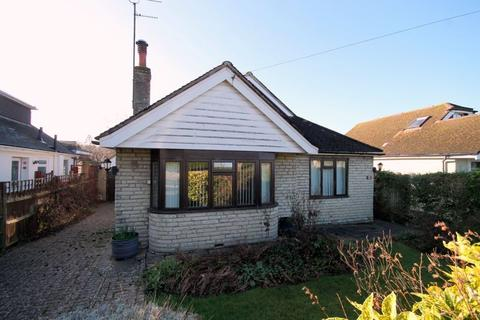 3 bedroom bungalow for sale - 60 Adastra Avenue, Hassocks