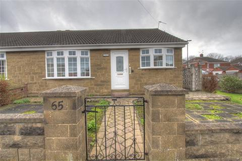 2 bedroom semi-detached bungalow for sale - Blantyre Road, Normanby