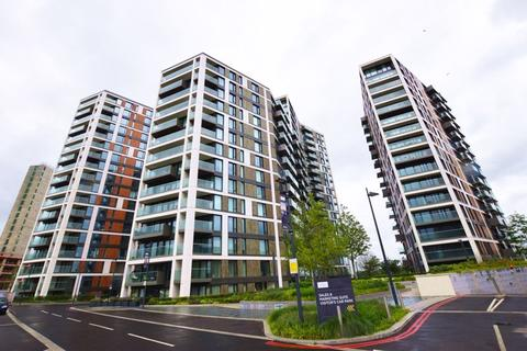 2 bedroom apartment to rent - Duke Of Wellington Avenue, Royal Arsenal, London SE18