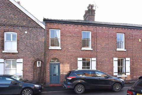 3 bedroom terraced house for sale - Queen Street, Knutsford