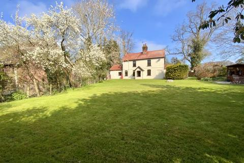 4 bedroom character property for sale - Lower Denbigh Road, St. Asaph