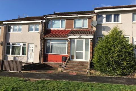 3 bedroom terraced house to rent - Kirknethan, Wishaw, North Lanarkshire, ML2 0BU